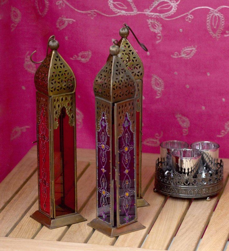 diy moroccan lanterns   Moroccan Storm Lanterns ∙ How To by Dremel on Cut Out + Keep