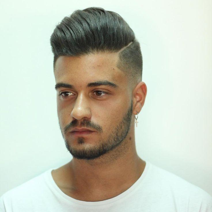 ✂️💈 @internationalbarbers @4hairpleasure @hairstylesforboy @national_barbers_association @barberosdelmundo @barbershopconnect @barberspain #internationalbarbers #barbershop #barberlive #barberia #barba #sevilla #men #motos #meshair #menpeluqueros #gines #barba #barberia #barberlive #barberlove #barbershop #officiallayrite #peluqueria #porlospelos #prontomasymejor #americancrew
