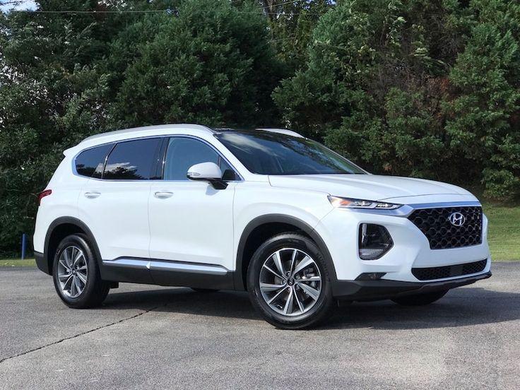 New 2019 Hyundai Santa Fe For Sale Jackson Tn Fe Hyundai Jackson Sale Santa Tn Hyundai Santa Fe Santa Fe Car Hyundai