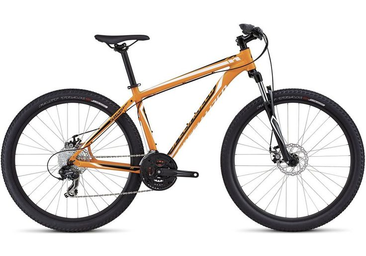 Specialized Hardrock Disc 650b 2016 Mountain Bike
