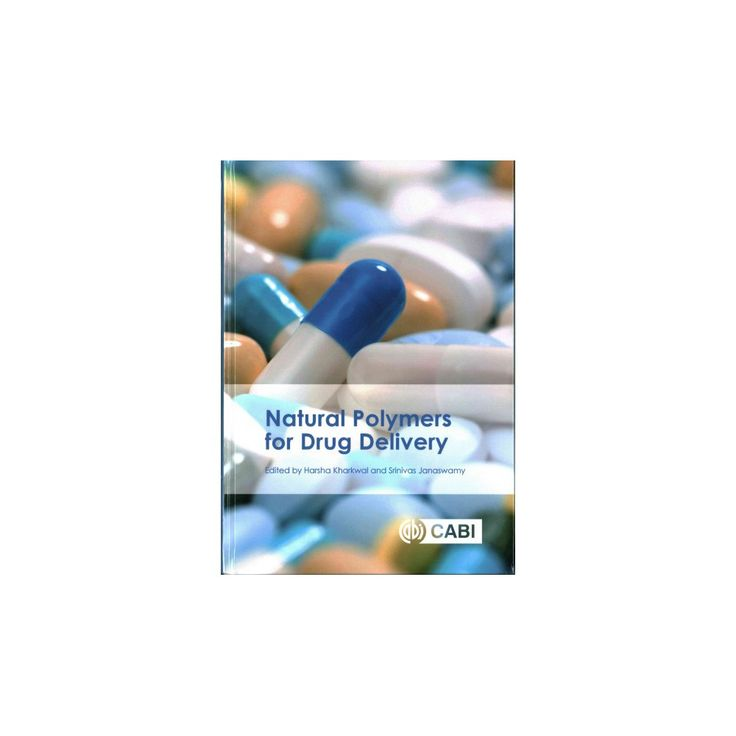 Natural Polymers for Drug Delivery (Hardcover)