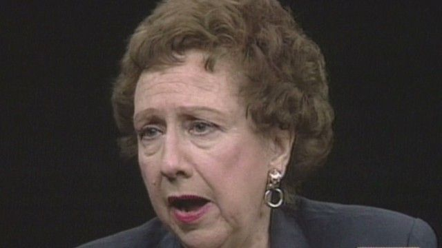 Actress Jean Stapleton, known as Edith Bunker on 'All in the Family,' dies