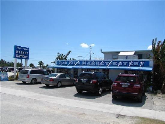 Photo of Fish Tales Market & Eatery