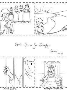 34 best joseph images on pinterest bible activities