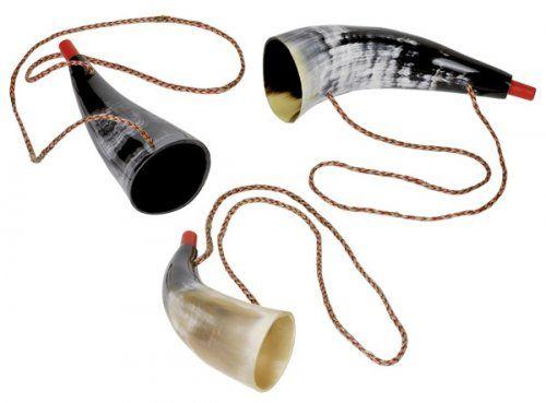 Κέρατα ήχου Βίκινγκ/ Viking Horns