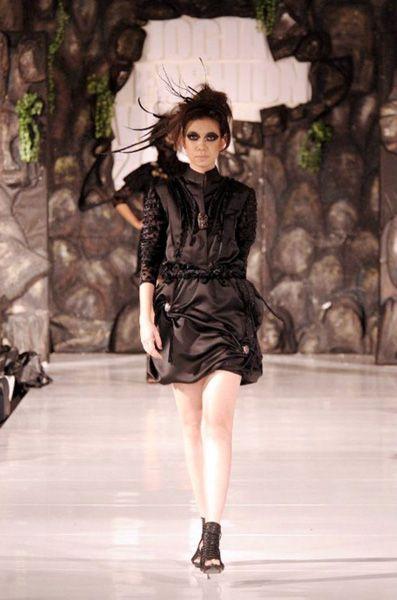 Neglect 012   #lurik #batik #silk #naturalproduct #tiedye #DIY #handmade #wearableart #ecofashion #yogya #jogja #indonesia