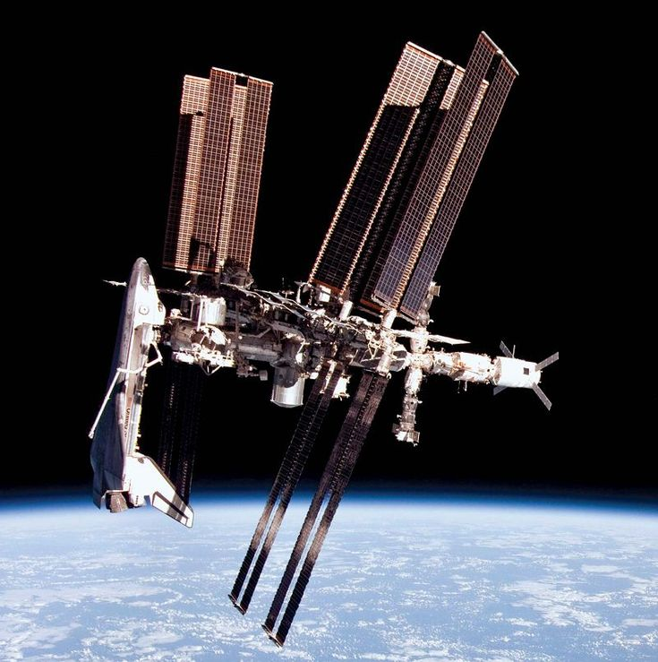 space station sightings - 735×739