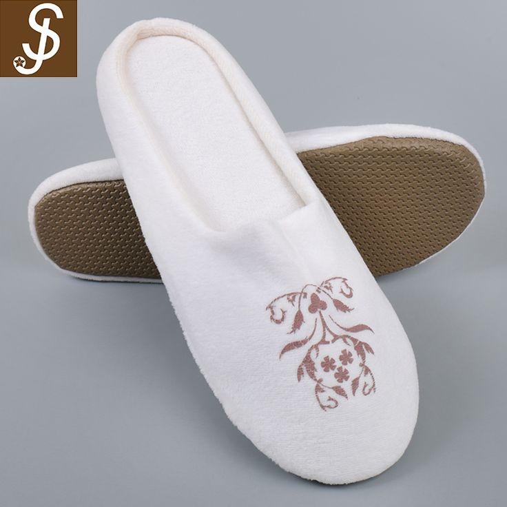 S&J manufacturer Fashion anti-slip comfortable women's dearfoam luxury online slippers