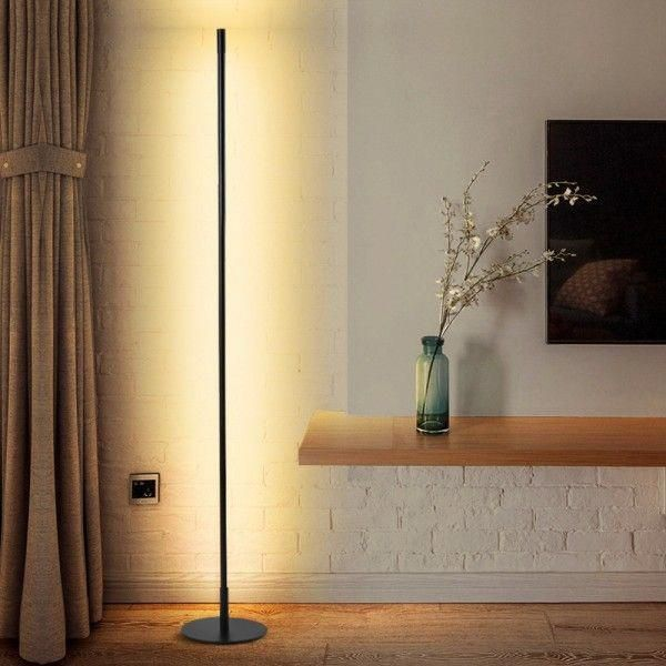 This Amazing Photo Is Genuinely An Interesting Design Principle Vintagelamps Lamps Living Room Standing Lamp Living Room Led Floor Lamp