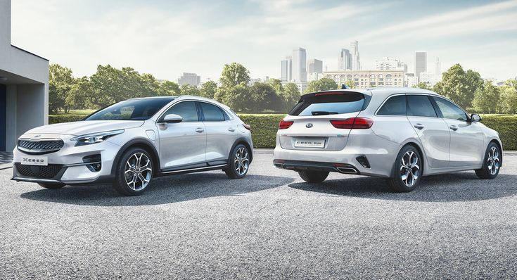 Kia Expands Its Plug In Hybrid Lineup In The Uk With Xceed And Ceed Sportswagon In 2020 Kia Kia Ceed New Cars