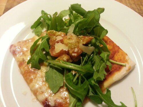 Vegetarischer Montag* - PizzaPizza