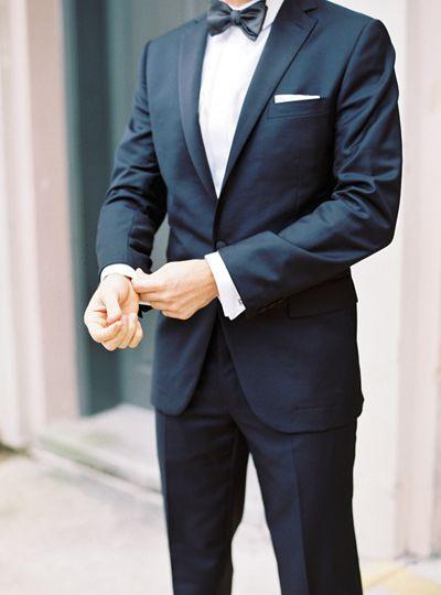 classic | Trent Bailey #wedding