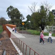 Warburton Rail Trail