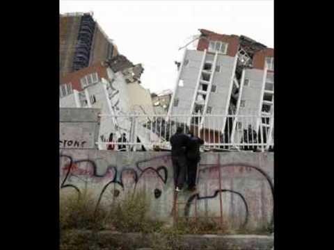 terremoto de chile 2010 - Arriba la vida croni-k - YouTube