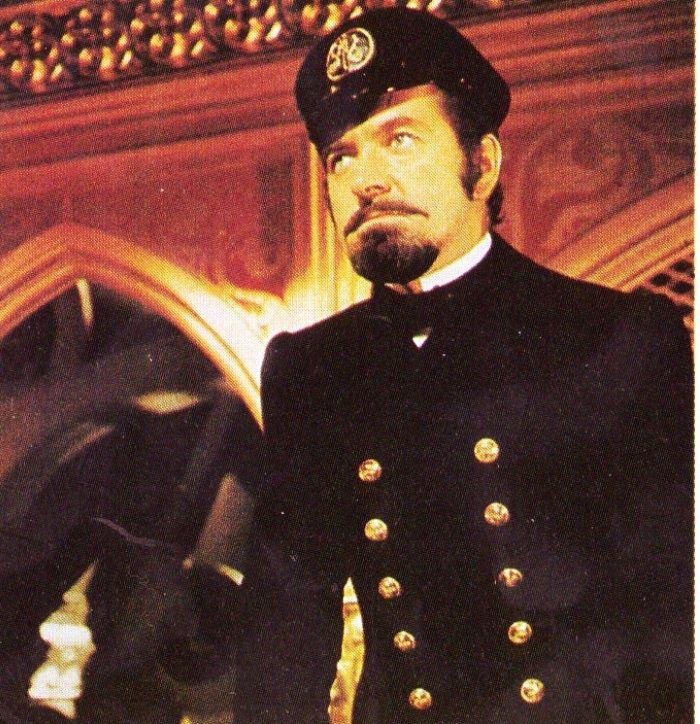 captain nemo costume | Le Capitaine Nemo et la ville sous-marine : image 52303