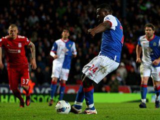 Opta Stats: Swansea v Blackburn