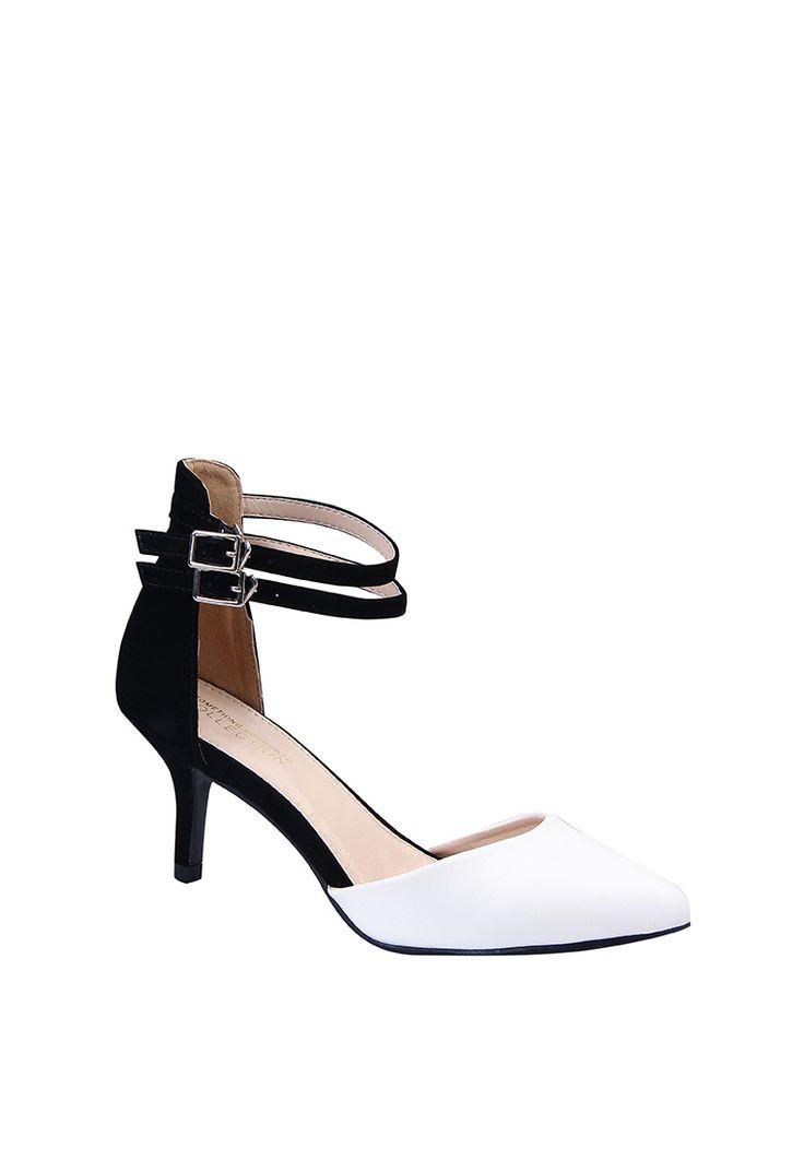 http://www.zalora.com.ph/Something-Borrowed-. PhPumpsChoux PastryCourt ShoesPump  ShoesPumpShoes HeelsSlipper