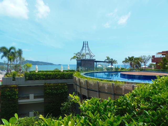 Sea Sun Sand Resort & Spa   Phuket, Thailand