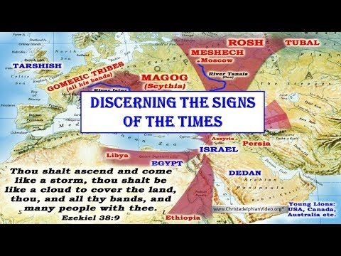 Discerning the Signs of the Times - YouTube