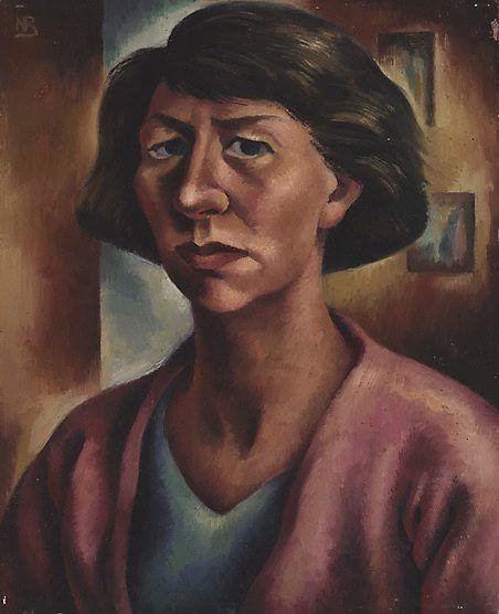 Nancy Borlase - 1943