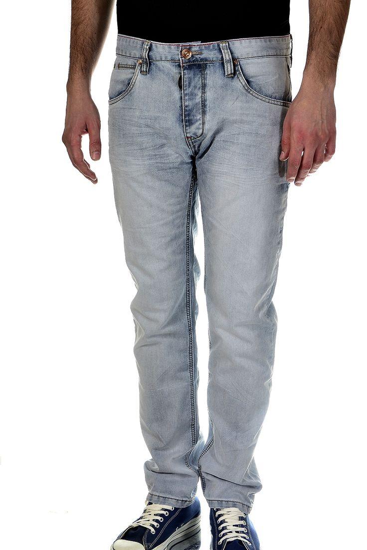 Παντελόνι jean 27,90€ Διαθέσιμο στο http://goo.gl/Nv6JfR