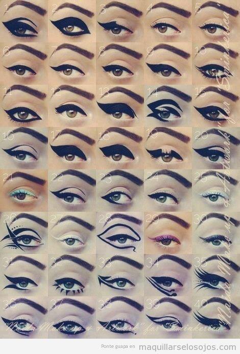 40-formas-diferentes-pintar-eyeline-linea-ojo-perfilar.jpg (470×694)
