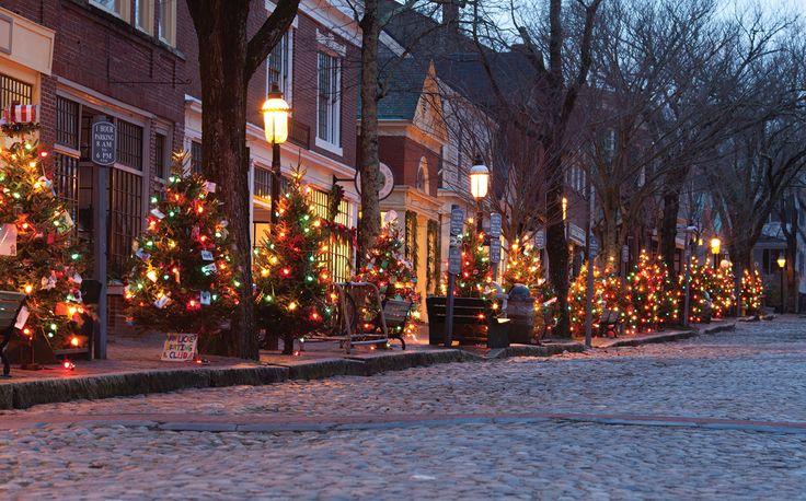 Nantucket+Christmas | at christmas stroll nantucket s christmas stroll is an island holiday ...