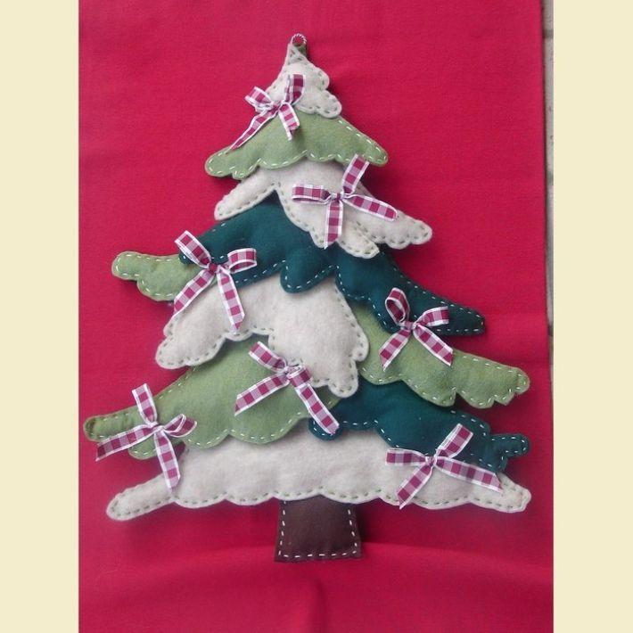 Catalogo prodotti Alberi di Natale - Arcobaleno Merceria