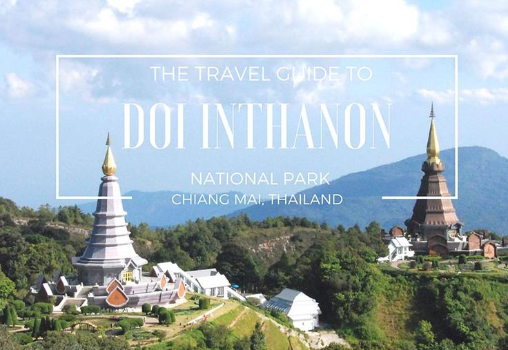 Just a couple of hours outside of Chiang Mai sits Doi Inthanon, the highest mountain in Thailand. The Doi Inthanon National Park is full of incredible natural space, with enough waterfalls, hot springs, camping and hikes to explore for days, however it's most famous attraction is the pair of temples at the top, dedicated to the…