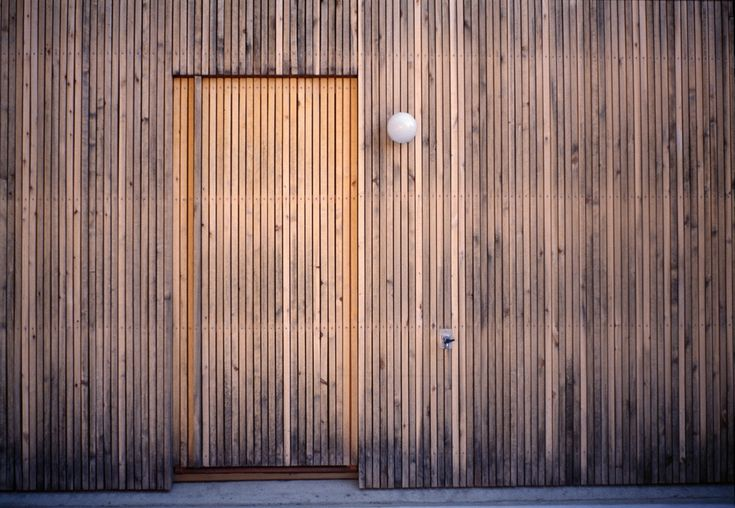 Sverre Fehn - Villa Holme, Mellom, Norway (1996-2001)