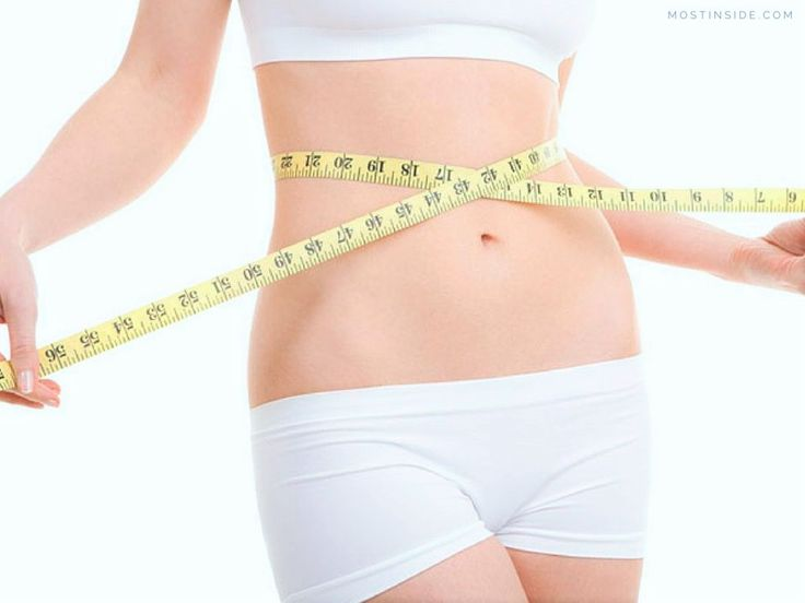 What Impact Can Fast #WeightLoss Have on Your Health?