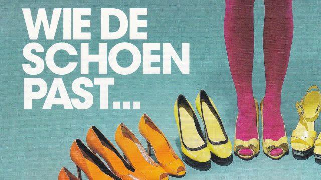 👠 Wie de schoen past, trekke hem aan (= degene die zich aangesproken voelt, kan zijn gedrag hierop aanpassen) 👠E: (He) whom the cap fits, let him wear it. / If the cap fits, wear it. / If the shoe fits, wear it. 👠F: Qui se sent morveux, (qu'il) se mouche. / A bon entendeur, salut! 👠D: Wem der Schuh passt, der zieht ihn sich an. / Wem der Schuh passt, der soll ihn sich anziehen.