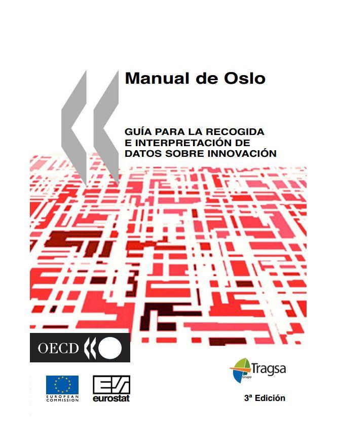 Guía para la recogida e interpretación de datos sobre #innovación.
