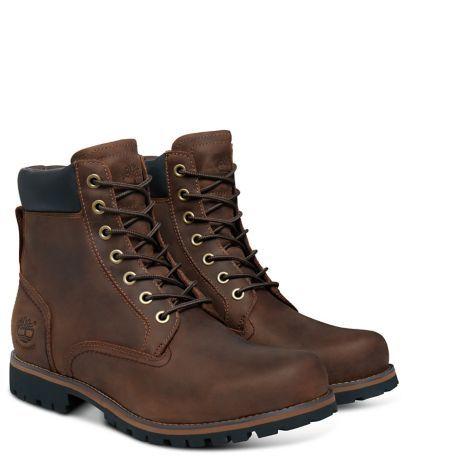 Descubre Timberland® Rugged 6-Inch Rugged Waterproof Boot para hombre hoy en Timberland. La tienda oficial online. Envío y devoluciones gratuitas.