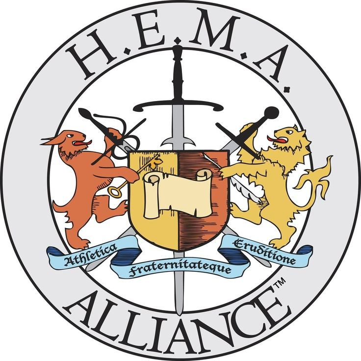 HEMAA -- Historical European Martial Arts Alliance