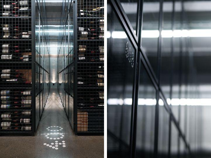 Magnusson Fine Wine | Stockholm Design Lab