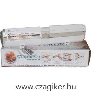 Wrapmaster adagoló