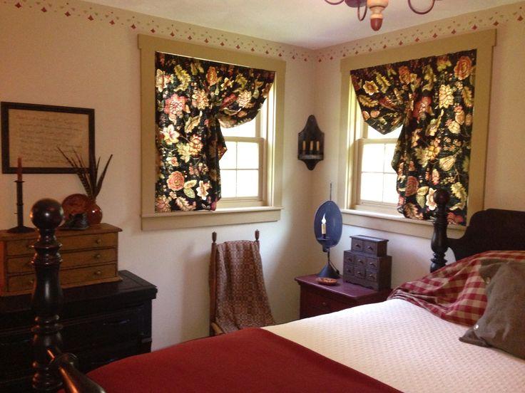 new windows in bedroom