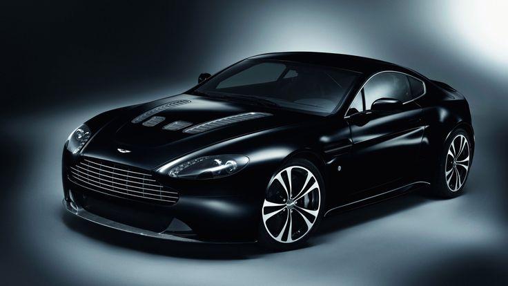 Aston Martin V Vantage S  Top HD Wallpaper