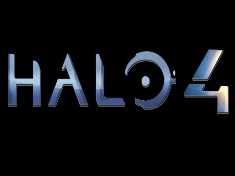 Halo 4 E3 2012 Commissioning Experience Trailer [HD]