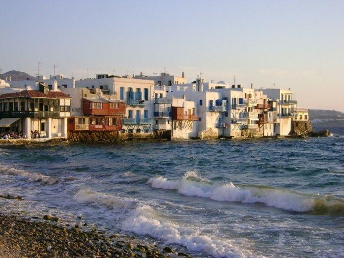 circuit grece - ile de crete