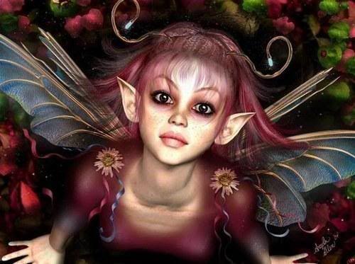 faeries - Bing ImagesBeautiful Fairies, Magic Fae, Artists Piece, Fairies Land, Faeries Tales, Angels Fairies, Faeries Realm, Polymer Clay, Elves