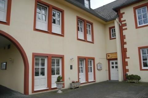 Schloss-Hotel Kurfürstliches Amtshaus Dauner Burg