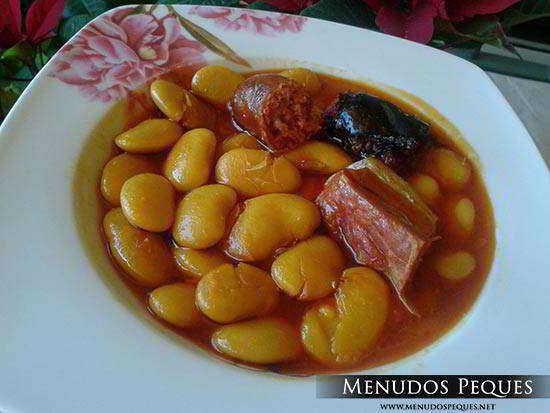 Receta Para Hacer Fabada Asturiana Casera Fabada Asturiana