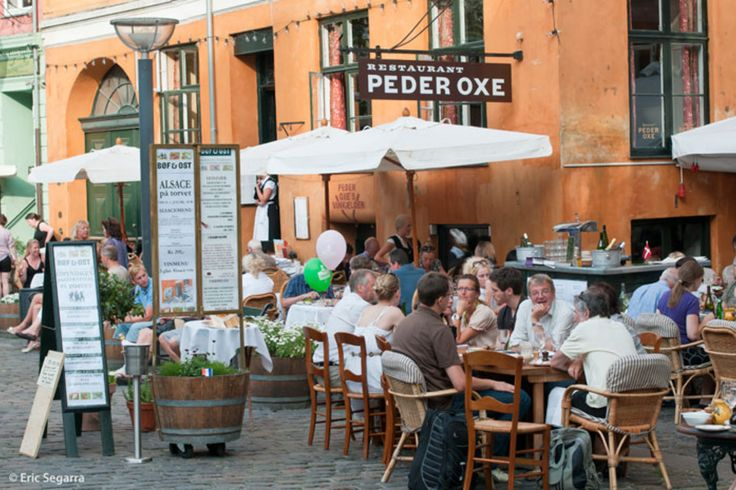 Copenhagen Restaurants: Restaurant Reviews by 10Best