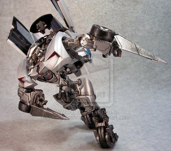 626 Best Little Stauffers III. Transformers And GI Joes