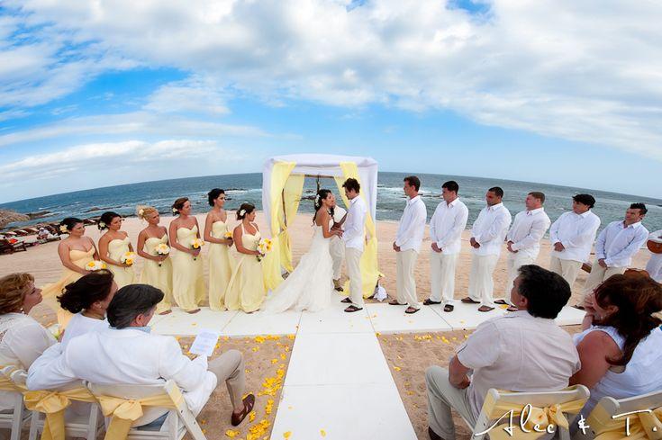 Best 25+ Beach Wedding Setup Ideas On Pinterest