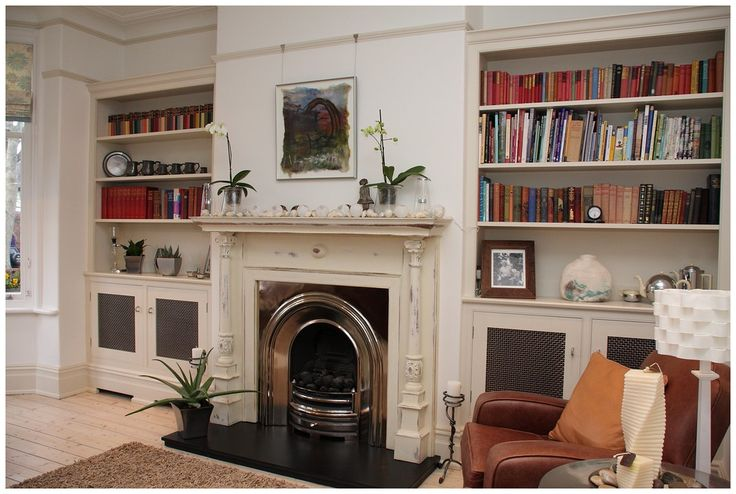 Alcoves