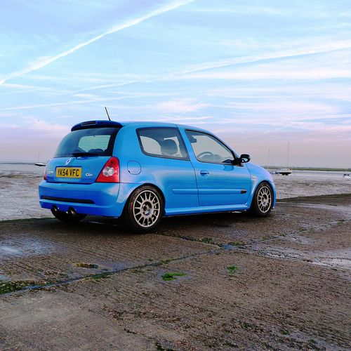Clio Sport: 990 Best Images About Renault On Pinterest