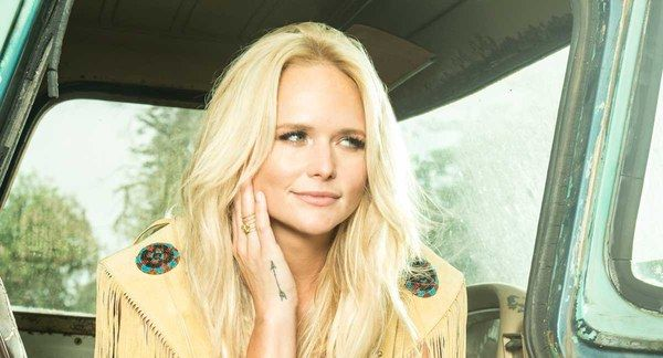 Miranda Lambert Announces Livin' Like Hippies Tour Dates
